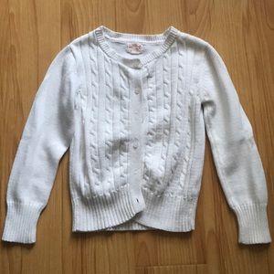 School uniform sweater for kids